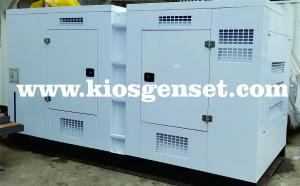 Perkins 250 kVA